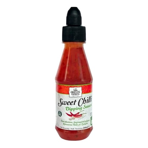 OrientalExpress_Sweett Chilli Sauce new