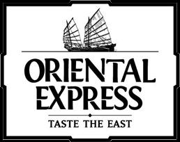 Oriental express ασιατική κουζίνα